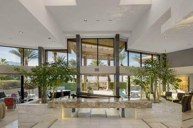 25 Mesa Vista Lane, Rancho Mirage, CA 92270 (MLS #219034893) :: The John Jay Group - Bennion Deville Homes