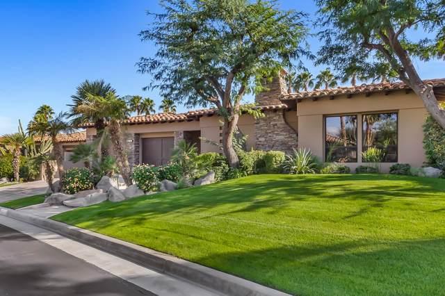 45546 Appian Way, Indian Wells, CA 92210 (MLS #219034902) :: Hacienda Agency Inc