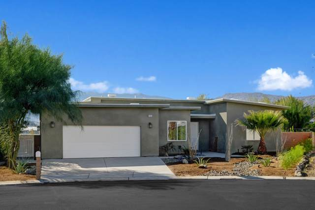 74769 Sheryl Avenue, Palm Desert, CA 92260 (MLS #219035111) :: Deirdre Coit and Associates