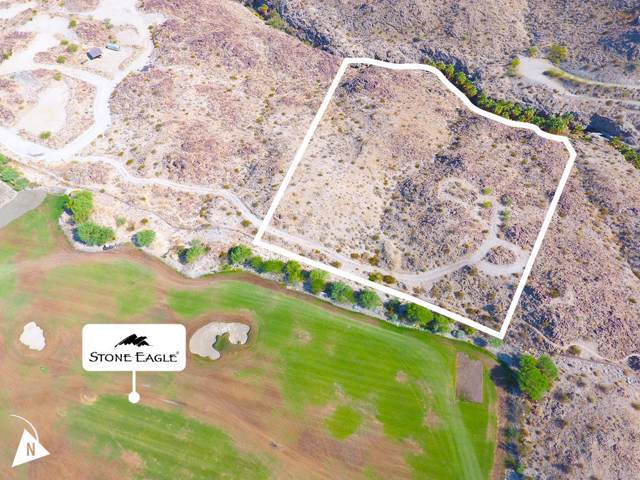 0 0, Palm Desert, CA 92260 (MLS #219035539) :: The Sandi Phillips Team