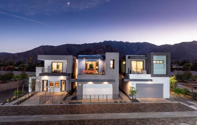 2689 Majestic Way, Palm Springs, CA 92262 (MLS #219035653) :: Brad Schmett Real Estate Group