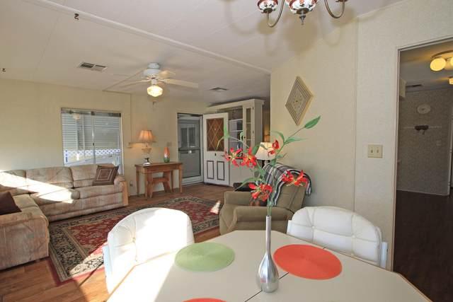 46618 Madison Street #130, Indio, CA 92201 (MLS #219035752) :: Mark Wise | Bennion Deville Homes
