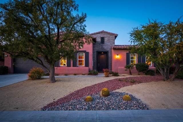 4 Via Santa Elena, Rancho Mirage, CA 92270 (#219035793) :: The Pratt Group