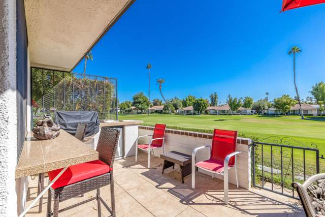 25 Leon Way, Rancho Mirage, CA 92270 (MLS #219035918) :: Brad Schmett Real Estate Group