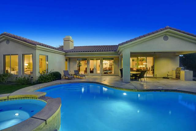 6 Channel Court, Rancho Mirage, CA 92270 (#219035962) :: The Pratt Group