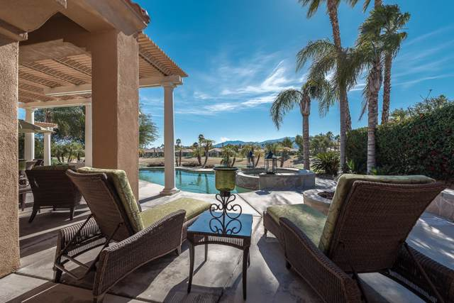 102 Via Bella, Rancho Mirage, CA 92270 (MLS #219035989) :: The John Jay Group - Bennion Deville Homes