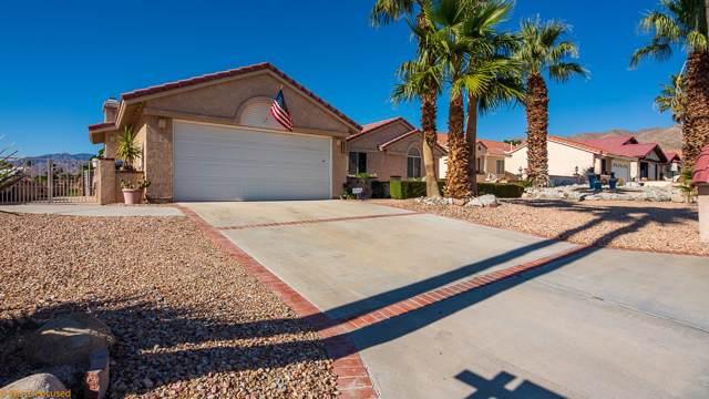 9067 Oakmount Boulevard, Desert Hot Springs, CA 92240 (MLS #219036032) :: The Sandi Phillips Team