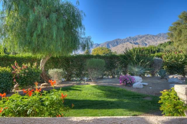 2001 E Camino Parocela, Palm Springs, CA 92264 (MLS #219036320) :: The Sandi Phillips Team