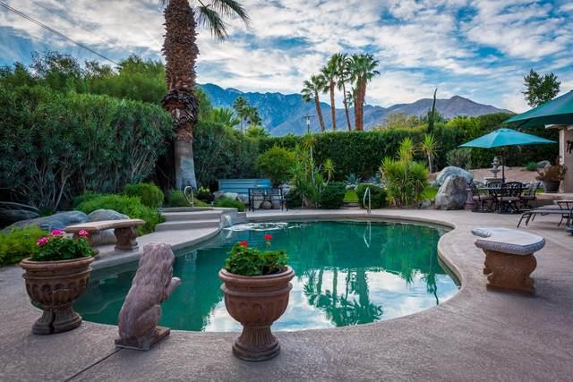 2475 N Via Monte Vista, Palm Springs, CA 92262 (#219036344) :: The Pratt Group