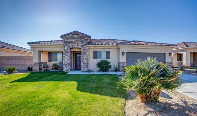 84045 Bellissima Avenue, Coachella, CA 92236 (MLS #219036351) :: Brad Schmett Real Estate Group