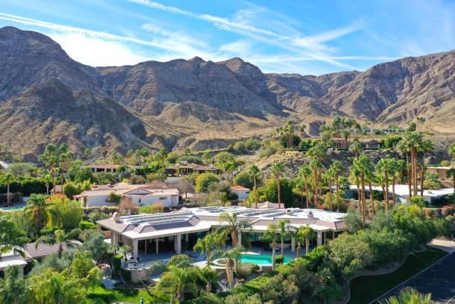 70305 Thunderbird Road, Rancho Mirage, CA 92270 (MLS #219036395) :: Brad Schmett Real Estate Group