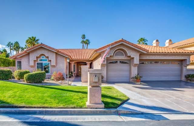 371 Cypress Point Drive, Palm Desert, CA 92211 (#219036568) :: The Pratt Group