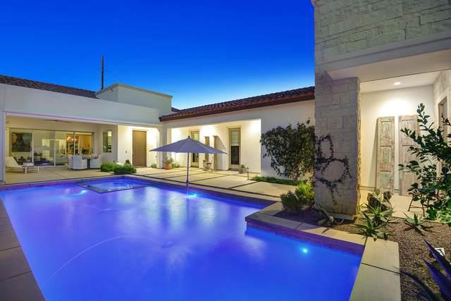 50706 Cereza, La Quinta, CA 92253 (#219036877) :: The Pratt Group