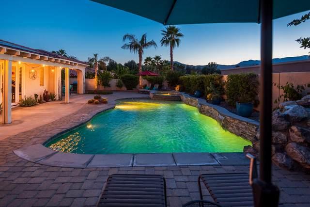 69703 Camino Pacifico, Rancho Mirage, CA 92270 (MLS #219036905) :: Brad Schmett Real Estate Group