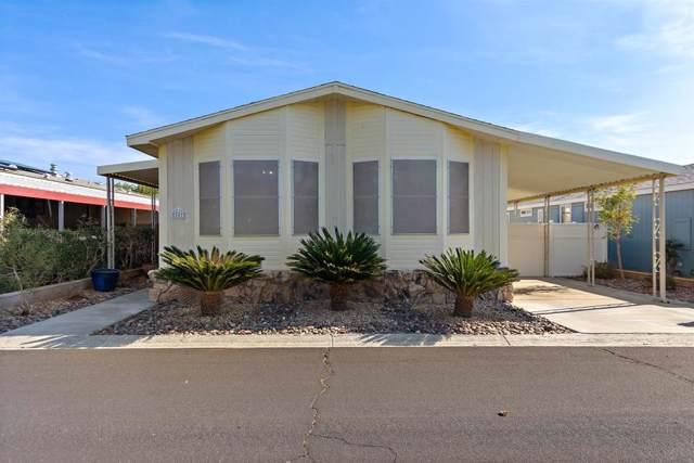 15300 Palm Drive #207, Desert Hot Springs, CA 92240 (MLS #219036924) :: Deirdre Coit and Associates