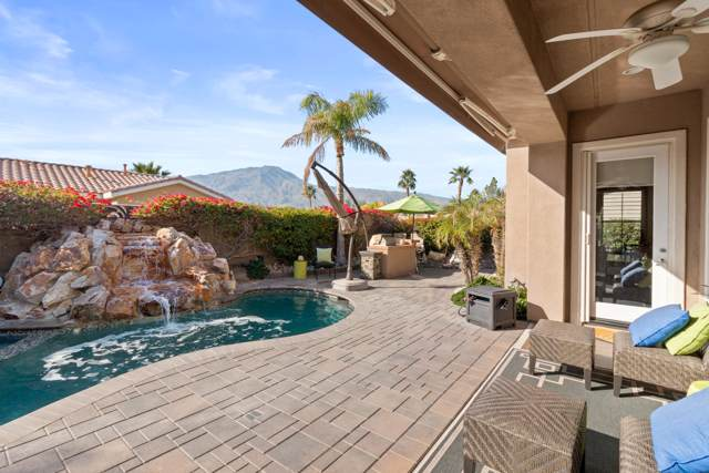 81895 Prism Drive, La Quinta, CA 92253 (#219037028) :: The Pratt Group