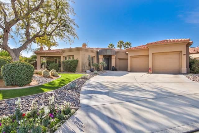 59 Laken Lane Lane, Palm Desert, CA 92211 (MLS #219037037) :: Deirdre Coit and Associates