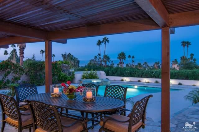 71516 Estellita Drive, Rancho Mirage, CA 92270 (MLS #219037144) :: Brad Schmett Real Estate Group