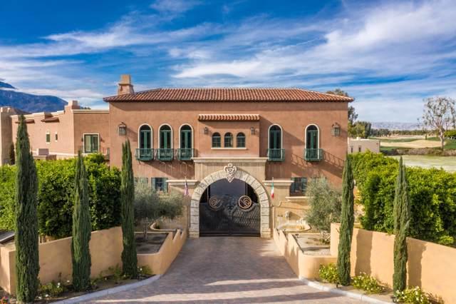 20 Via Condotti, Rancho Mirage, CA 92270 (MLS #219037149) :: Brad Schmett Real Estate Group