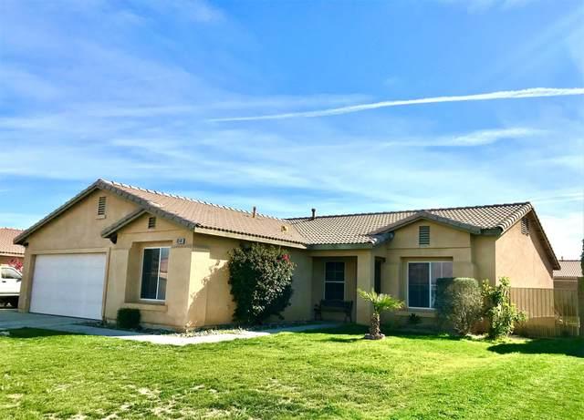 83401 Flamingo Avenue, Indio, CA 92201 (MLS #219037268) :: HomeSmart Professionals