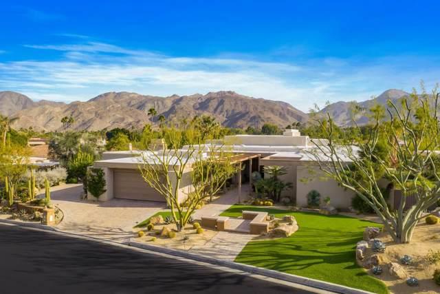 73481 Mariposa Drive, Palm Desert, CA 92260 (MLS #219037310) :: The Sandi Phillips Team