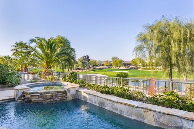81584 Corte Valdemoro, Indio, CA 92203 (MLS #219037335) :: Desert Area Homes For Sale