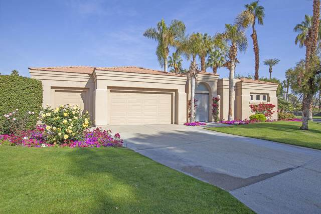 44940 Lakeside Drive, Indian Wells, CA 92210 (MLS #219037537) :: The John Jay Group - Bennion Deville Homes