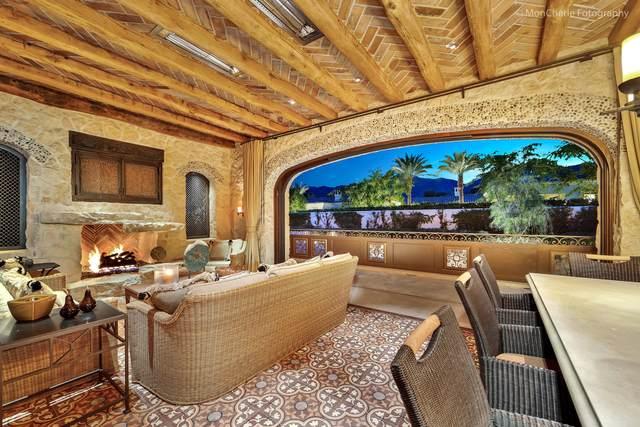 53840 Del Gato Drive, La Quinta, CA 92253 (MLS #219037597) :: Brad Schmett Real Estate Group