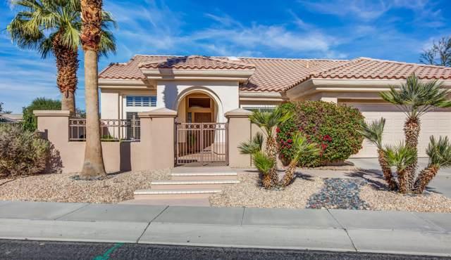 78900 Mimosa Drive, Palm Desert, CA 92211 (MLS #219037610) :: The Jelmberg Team