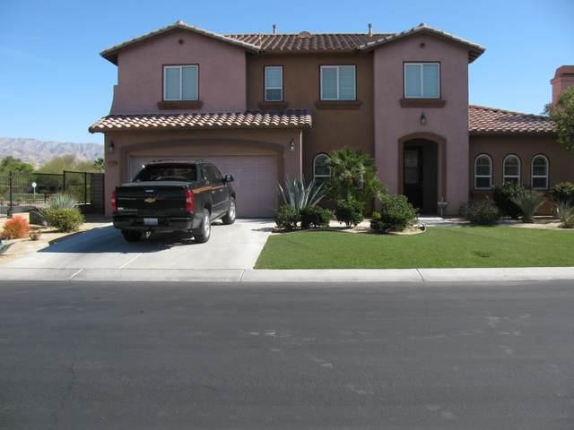 41372 Keller Court, Indio, CA 92203 (MLS #219037783) :: The Sandi Phillips Team