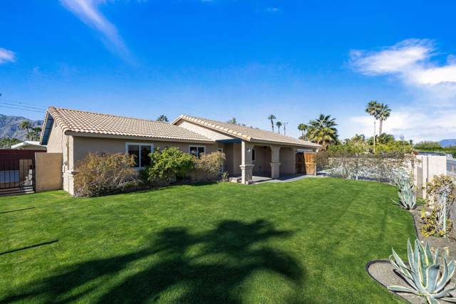 2285 W Acacia Road, Palm Springs, CA 92262 (MLS #219037894) :: Brad Schmett Real Estate Group
