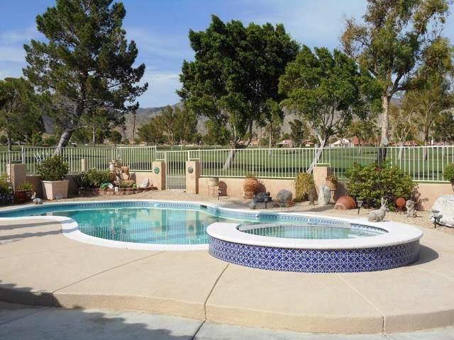 9440 Warwick Drive, Desert Hot Springs, CA 92240 (#219038043) :: The Pratt Group