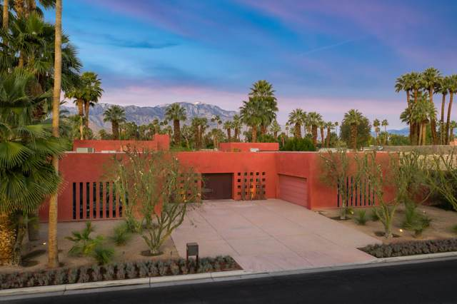 37801 Thompson Road, Rancho Mirage, CA 92270 (MLS #219038175) :: Deirdre Coit and Associates