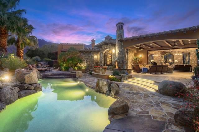 527 Mesquite Hills, Palm Desert, CA 92260 (MLS #219038394) :: Brad Schmett Real Estate Group