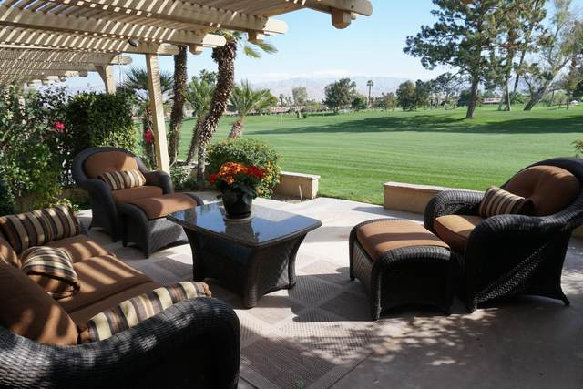 41492 Woodhaven Drive, Palm Desert, CA 92211 (MLS #219038508) :: Brad Schmett Real Estate Group