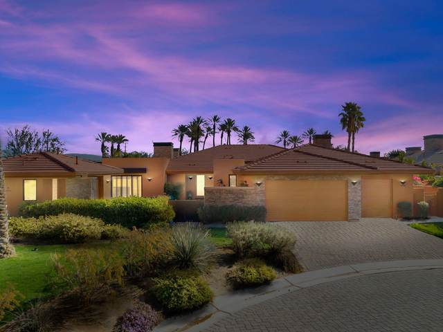 50020 Via Puente, La Quinta, CA 92253 (MLS #219038529) :: The Sandi Phillips Team