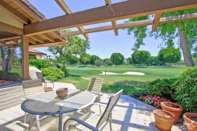 138 Deer Spring Way, Palm Desert, CA 92211 (MLS #219039142) :: The John Jay Group - Bennion Deville Homes