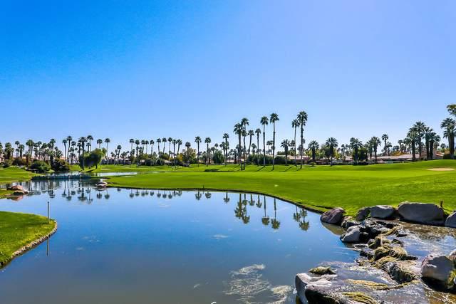 38017 Crocus Lane, Palm Desert, CA 92211 (MLS #219039167) :: The John Jay Group - Bennion Deville Homes