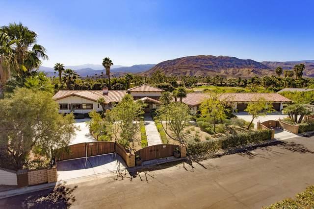 72633 Jamie Way, Rancho Mirage, CA 92270 (#219039414) :: The Pratt Group