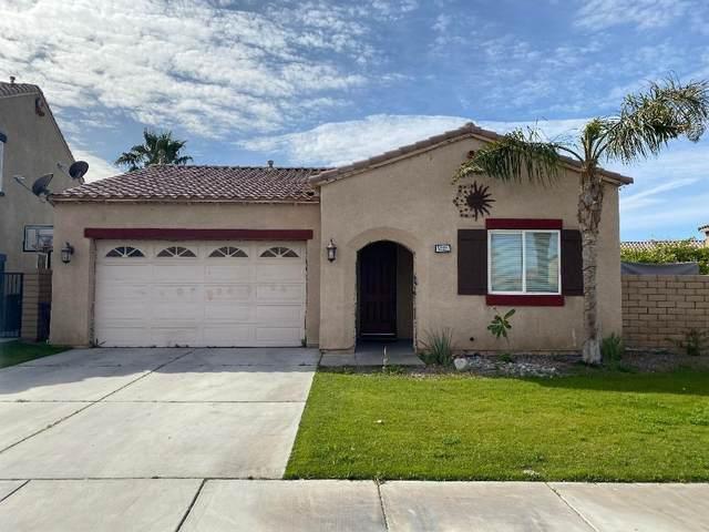 52121 Malvasia Way, Coachella, CA 92236 (MLS #219039446) :: Hacienda Agency Inc