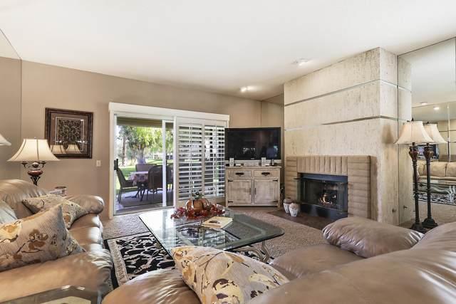 264 Vista Royale Circle, Palm Desert, CA 92211 (MLS #219039448) :: The John Jay Group - Bennion Deville Homes
