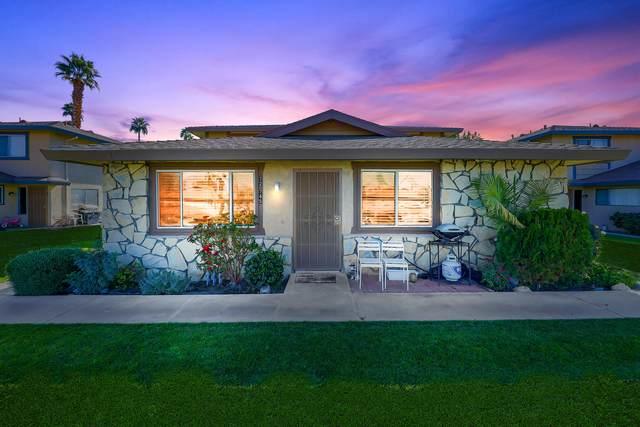 72745 Willow Street, Palm Desert, CA 92260 (MLS #219039462) :: Brad Schmett Real Estate Group