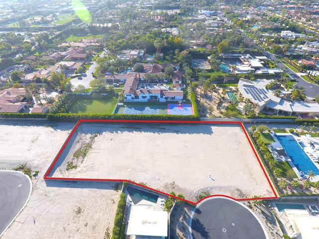 00 00, Rancho Mirage, CA 92270 (MLS #219039735) :: The John Jay Group - Bennion Deville Homes