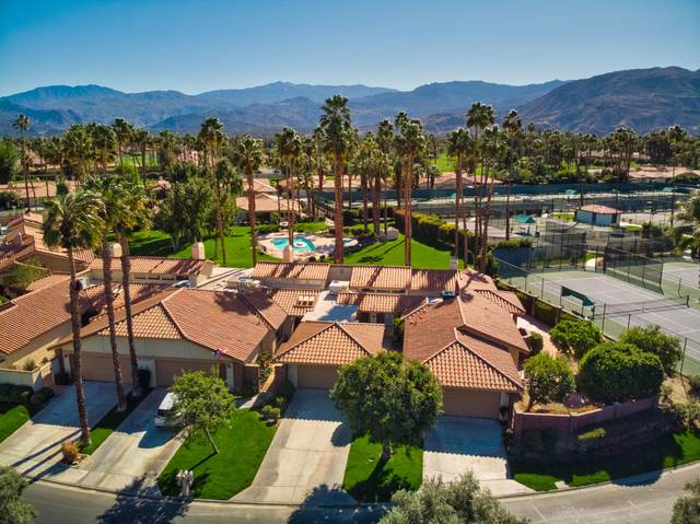 293 Avenida Del Sol, Palm Desert, CA 92260 (MLS #219039885) :: Brad Schmett Real Estate Group