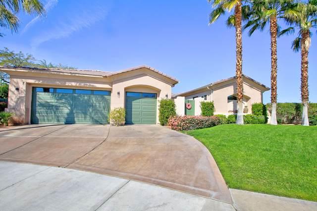 7 Voltaire Court, Rancho Mirage, CA 92270 (#219039935) :: The Pratt Group
