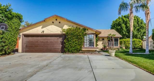 85150 Calle Rosa, Coachella, CA 92236 (MLS #219039988) :: HomeSmart Professionals