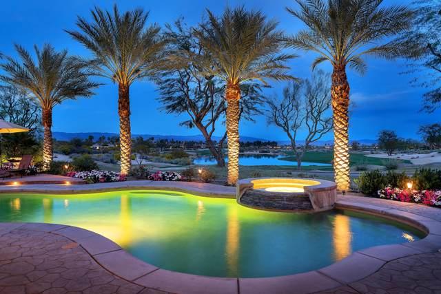 55530 Royal St George, La Quinta, CA 92253 (MLS #219040029) :: Mark Wise | Bennion Deville Homes