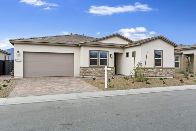50755 Harps Canyon (Lot 5052) Drive, Indio, CA 92201 (MLS #219040196) :: Brad Schmett Real Estate Group