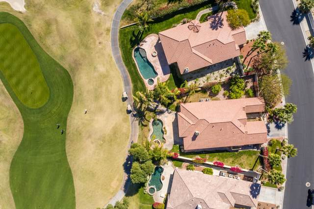 116 Via Las Flores, Rancho Mirage, CA 92270 (MLS #219040273) :: The John Jay Group - Bennion Deville Homes