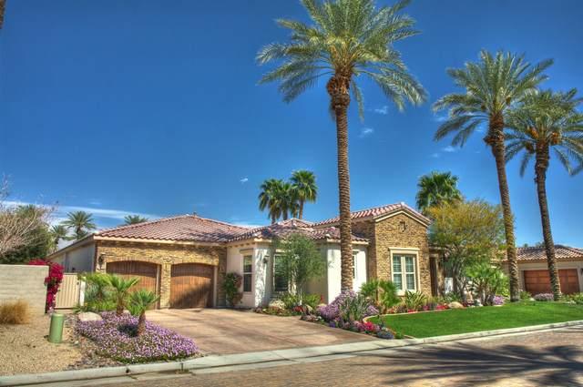 76214 Via Montelena, Indian Wells, CA 92210 (MLS #219040387) :: Brad Schmett Real Estate Group